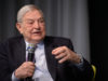 Milióny nielen na potraty. George Soros – jeden z hlavných propagátorov a sponzorov eutanázie.